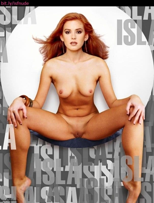Question not Isla fisher nude fakes opinion