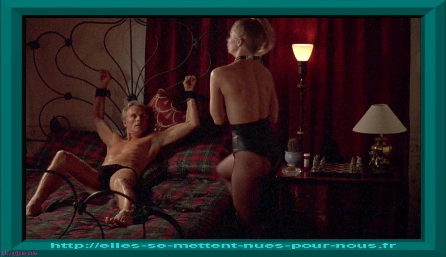Jaime Pressly Naked Video 37