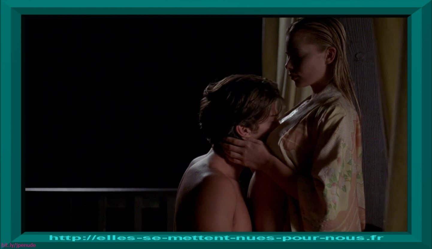 Jaime Pressly Naked Video 50