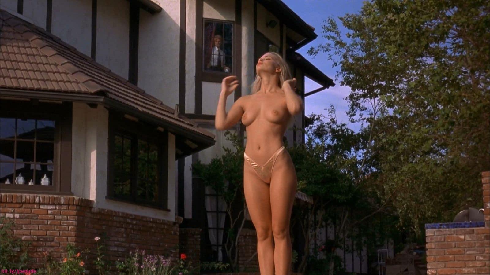 Jaime pressly nude pics