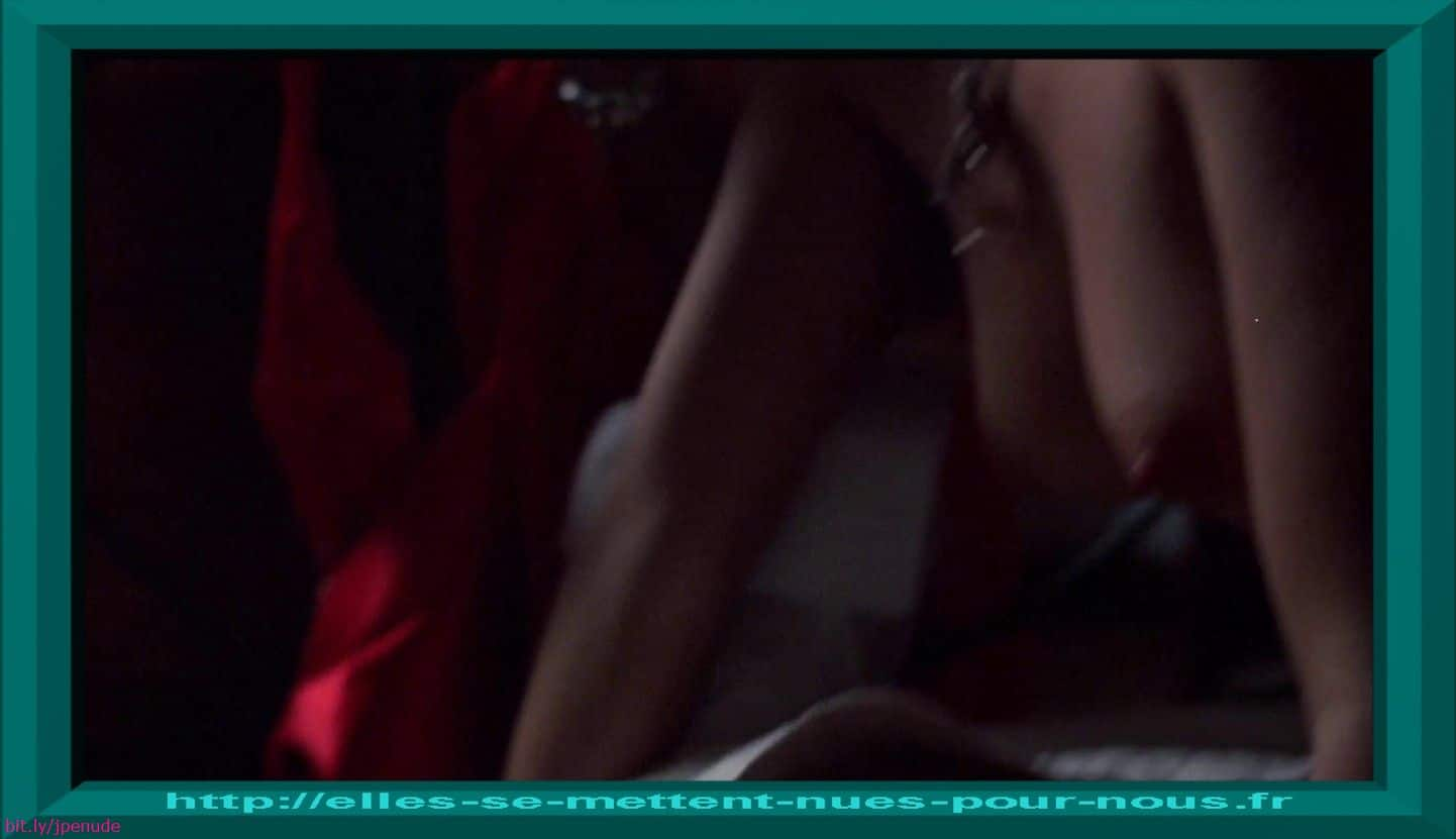 Jaime Pressly Naked Video 14