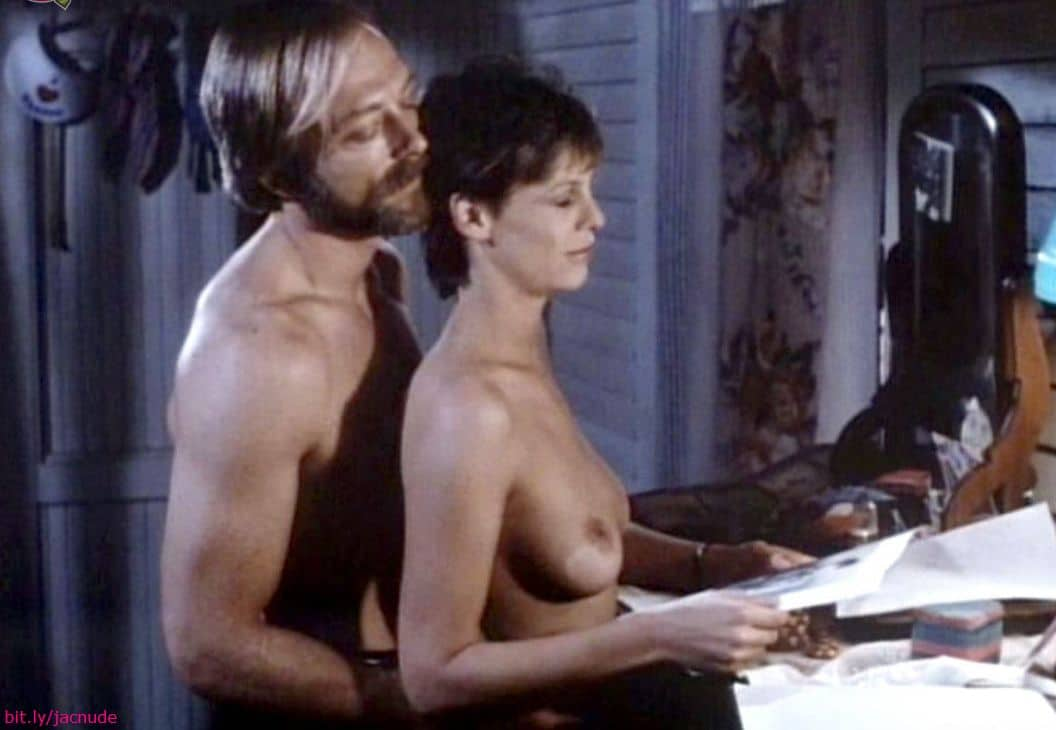 Jamie Lee Curtis Butt Fucked - Nude Photos Of Jamie Lee Curtis