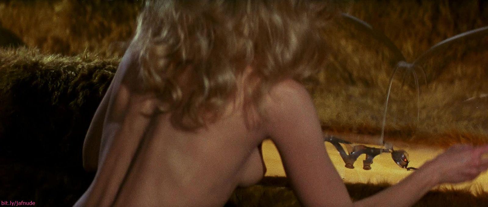 Jane Fonda Nude Pic 90