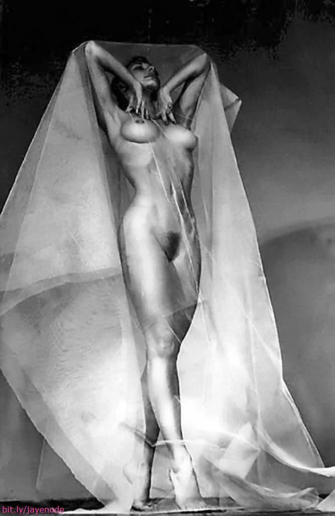 mansfield photos classic nude Jayne