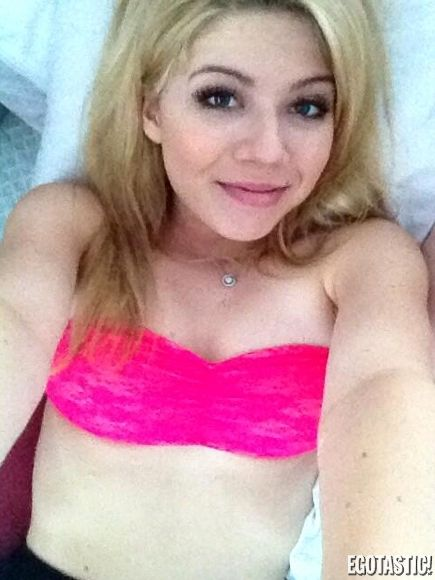 She's jennette mccurdy nude photos more