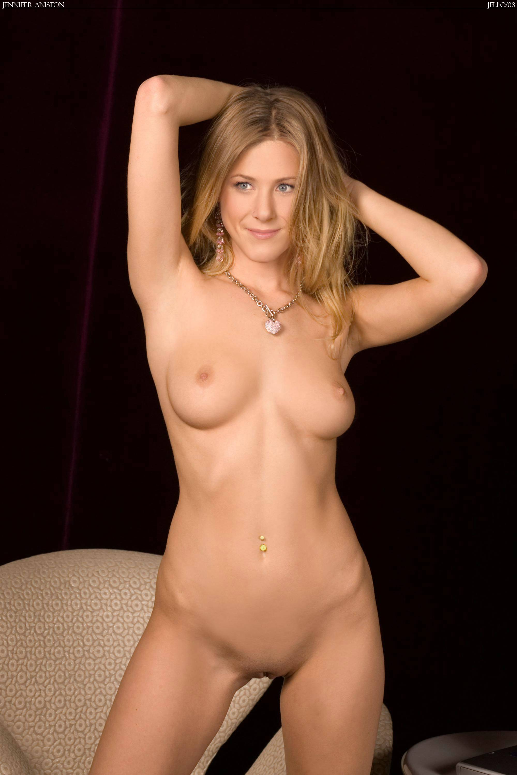 jennifer aniston fake nude image