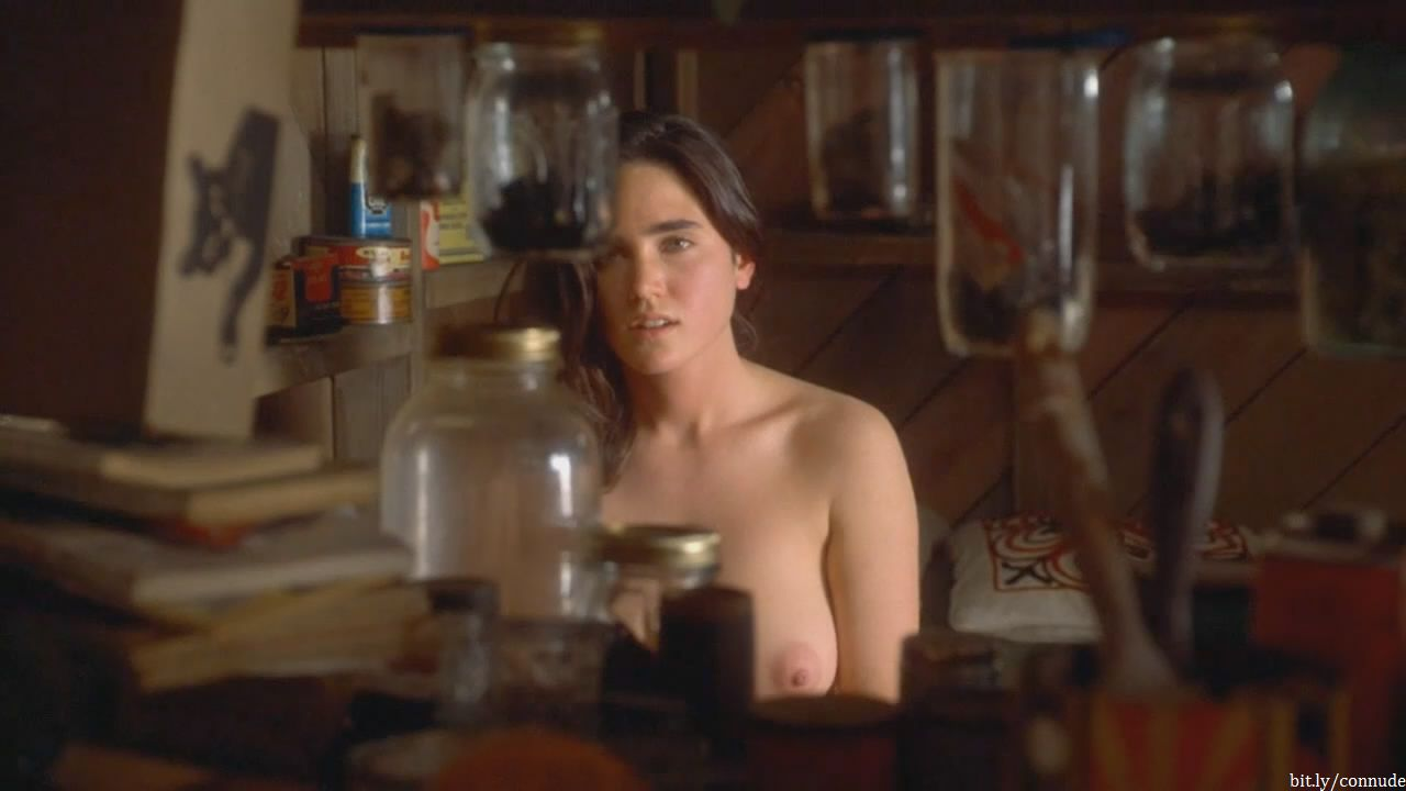 Jennifer connelly nude well understand