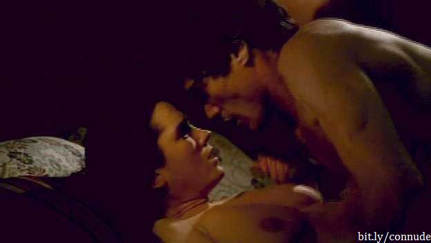 Jennifer Connelly Nude Boobs And Fucking In Of Love And