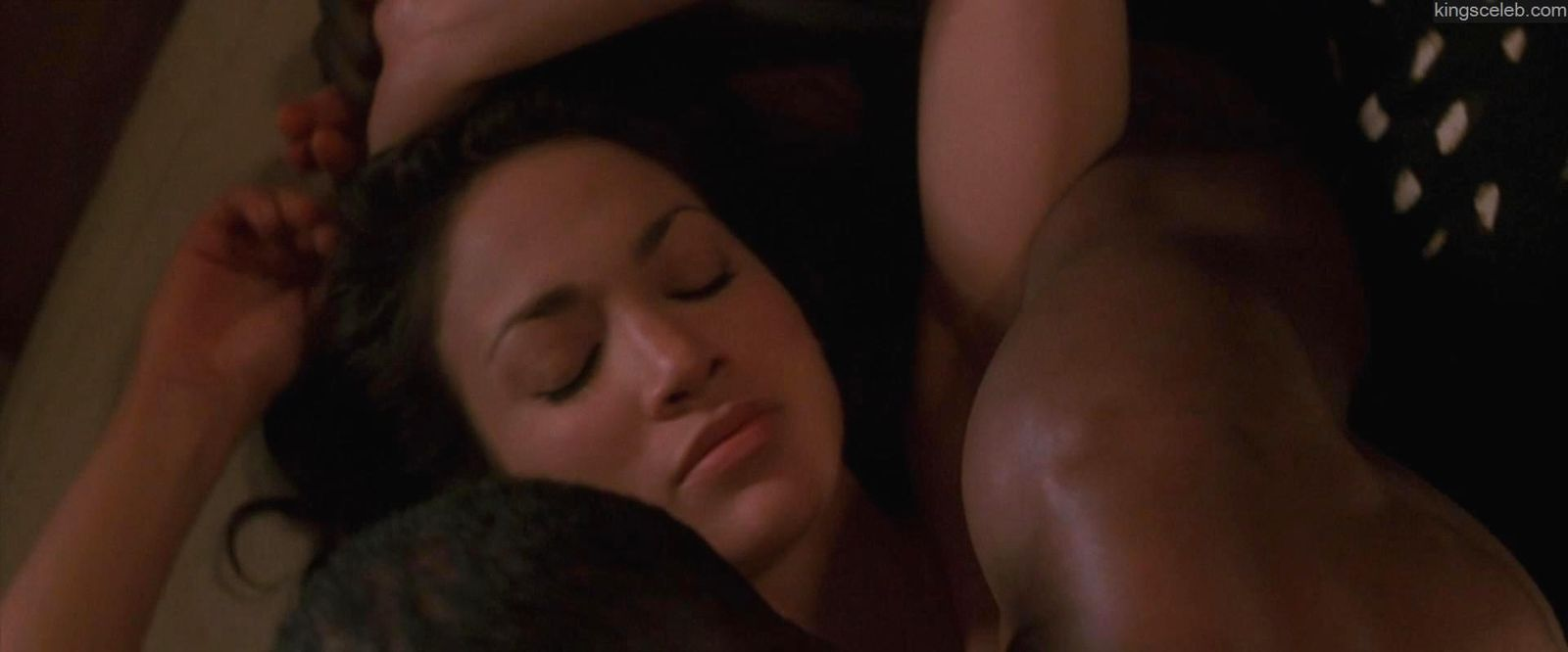 Jennefer Lopez Nude 25