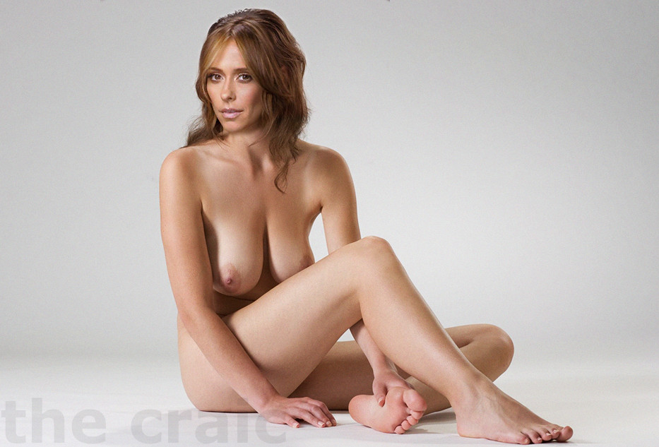 Jennifer Love Hewitt Nude In A Perfect World 34 Pics