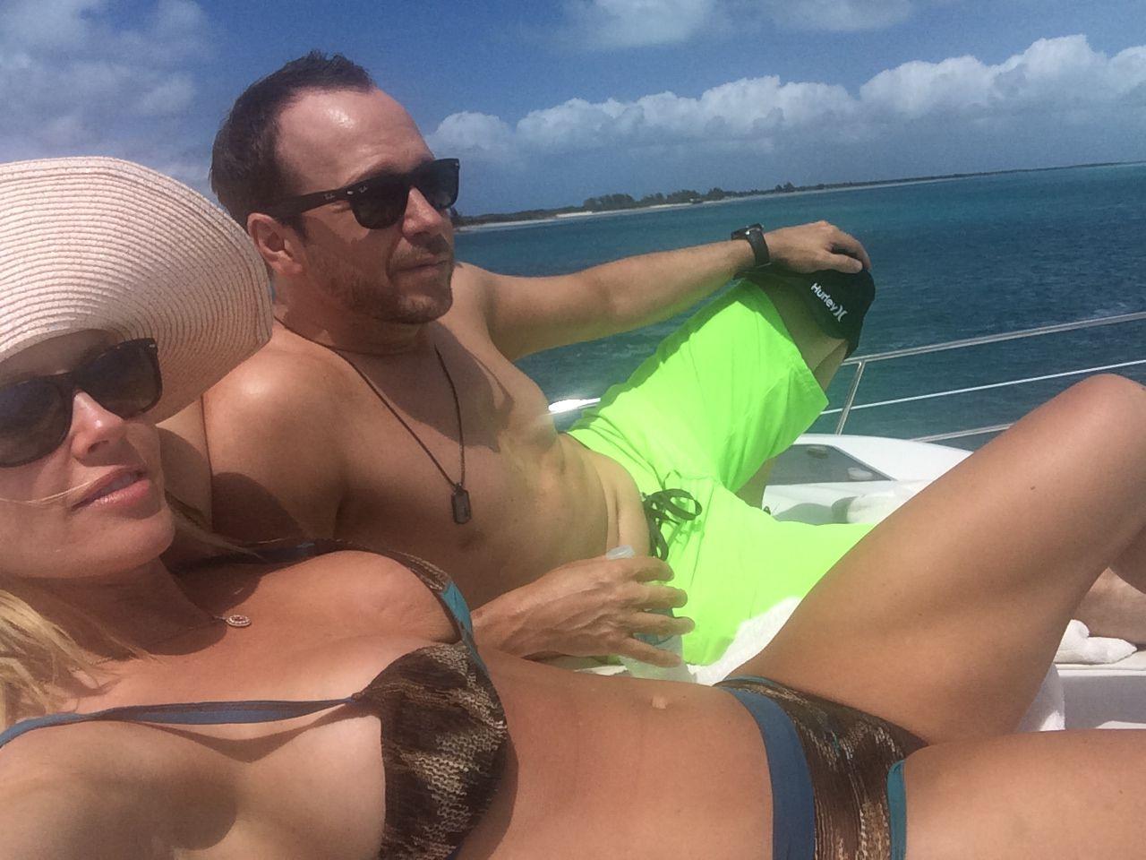 Jenny nude garth mccarthy