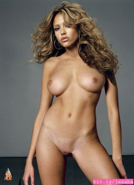 Free Nude Pictures Of Jessica Alba