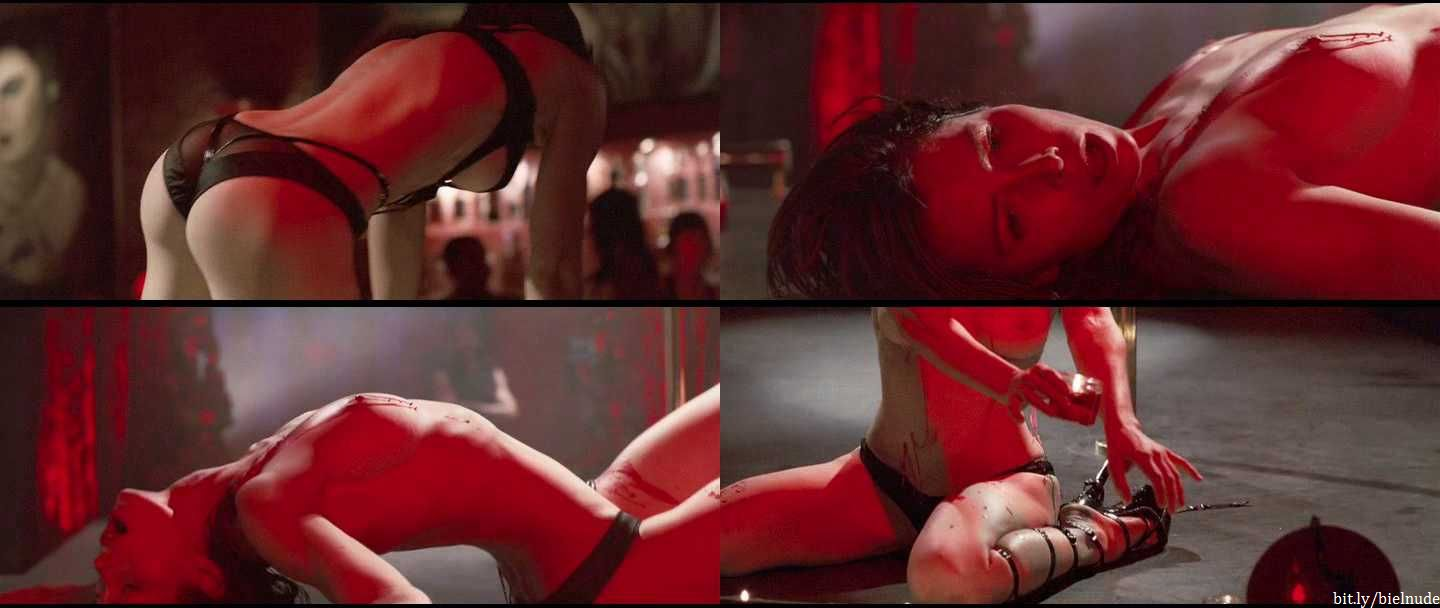 Jessica Biel nude and sex scene - XVIDEOSCOM
