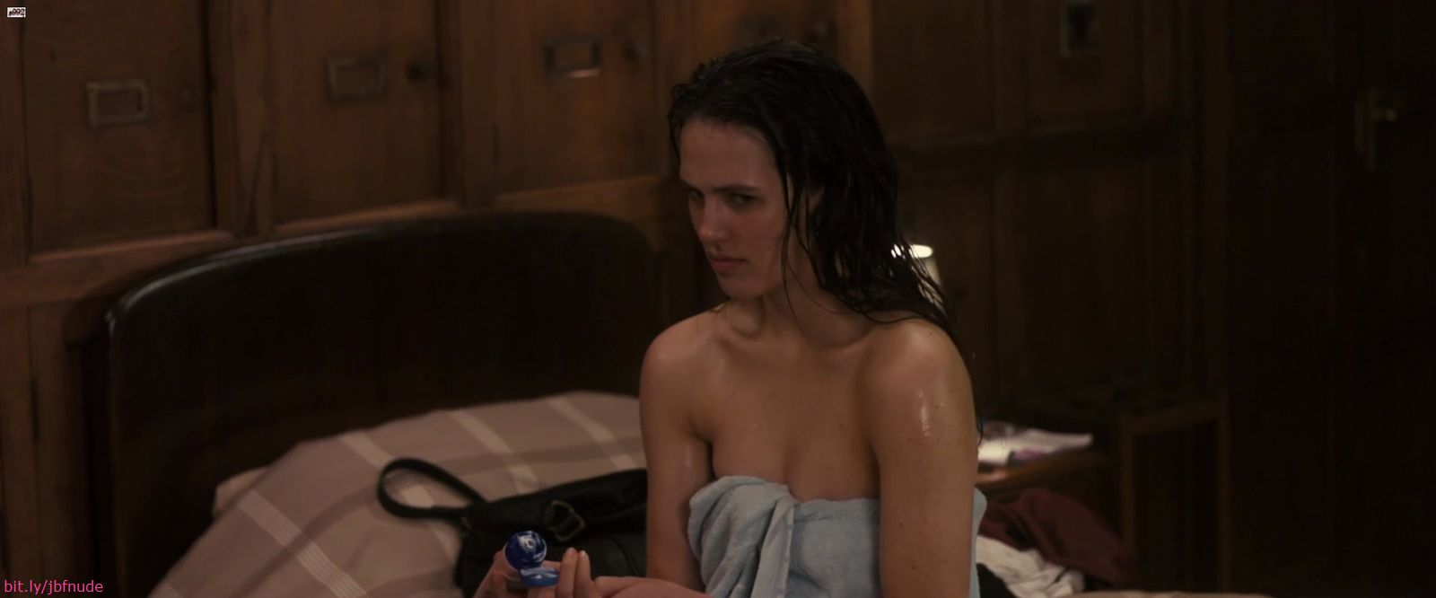 Jessica brown findlay labyrinth part 1 - 3 part 1