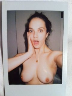 Jessica brown findlay labyrinth part 1 - 3 part 5