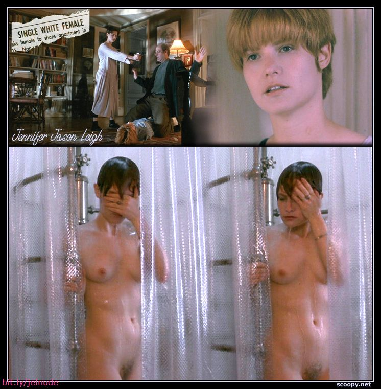 Jennifer jason lee nude