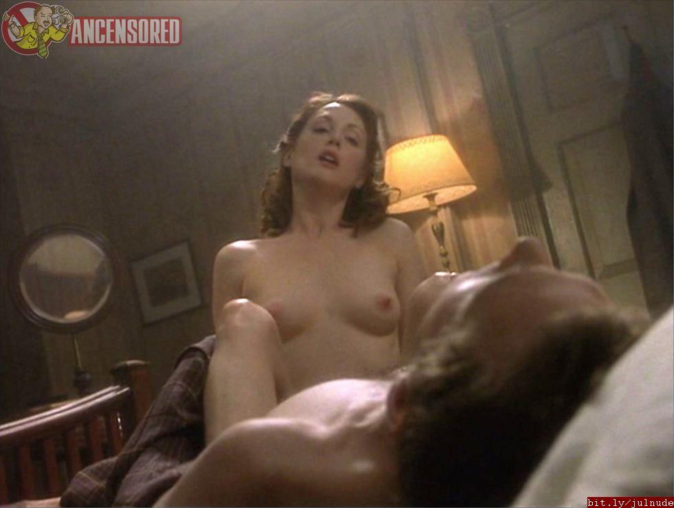 movies julianne moore affair