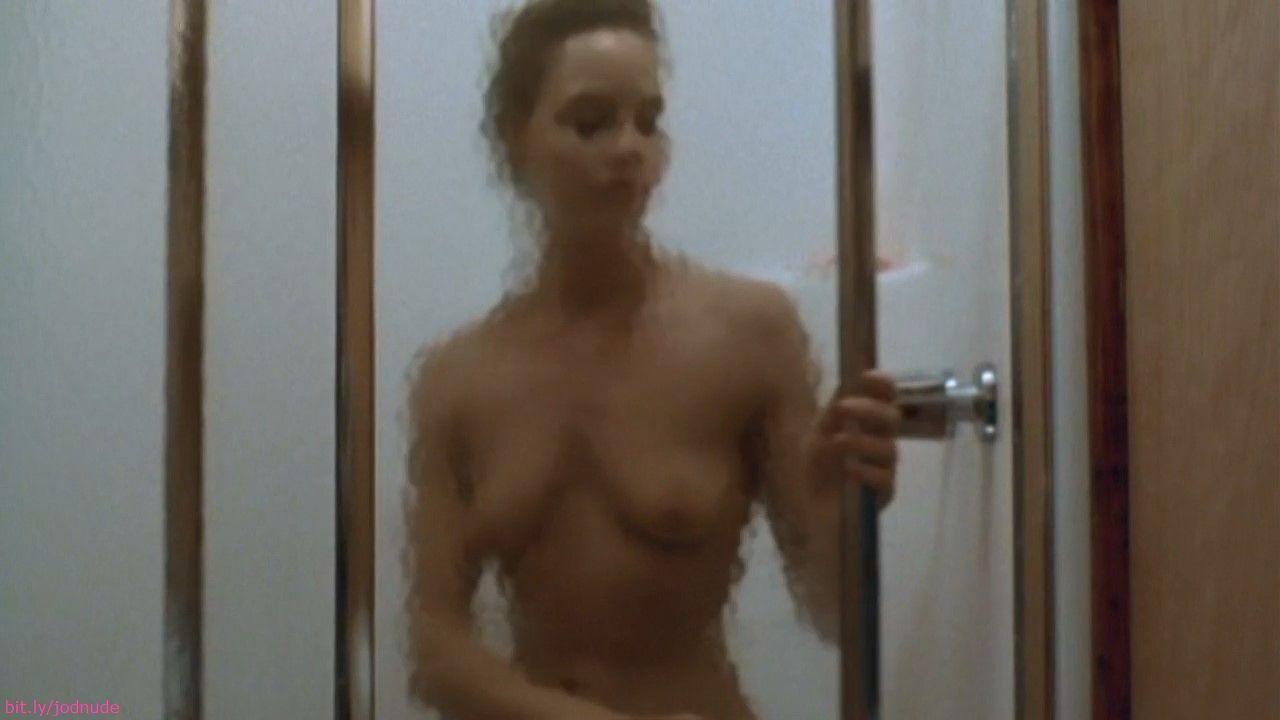nude Jodie foster girl