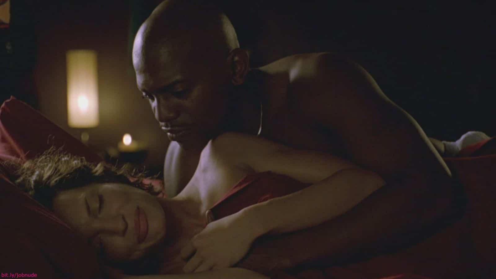 sexy flexible black girls nude