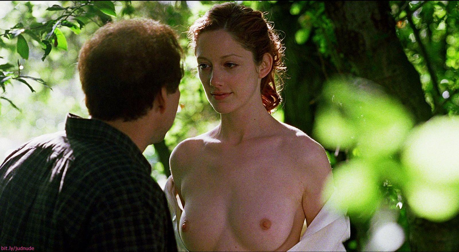 judy greer naked