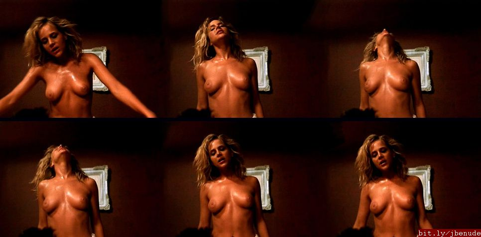 julie benz nude