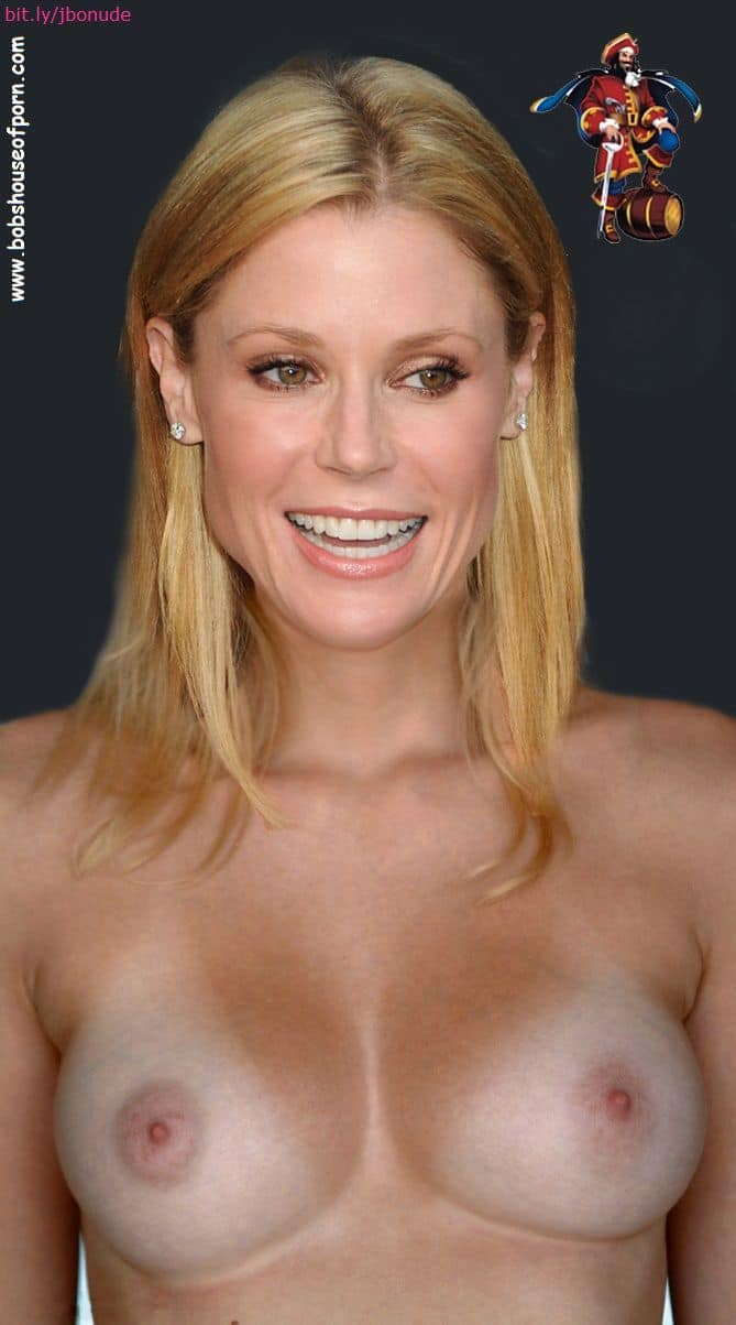 Fake julie bowen nude