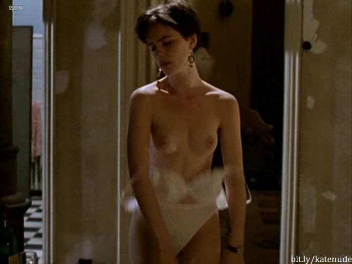 kate beckinsale nude in uncovered