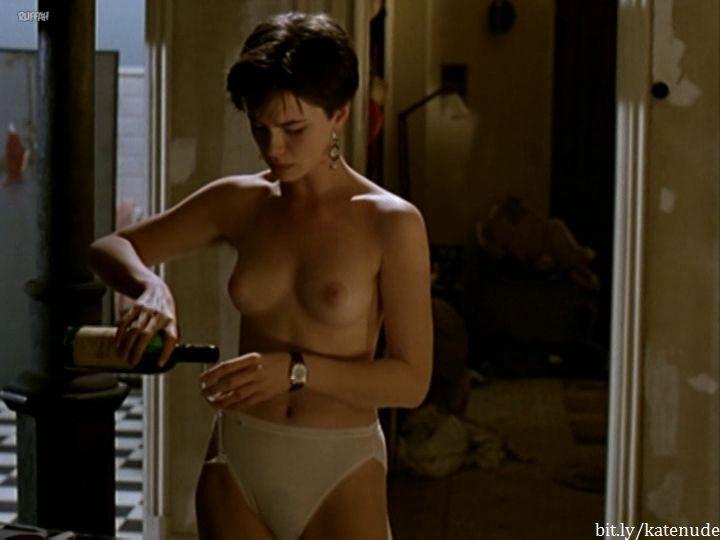 Kate beckinsale nude butt