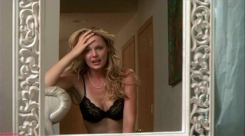 Katherine heigl nude in side effects