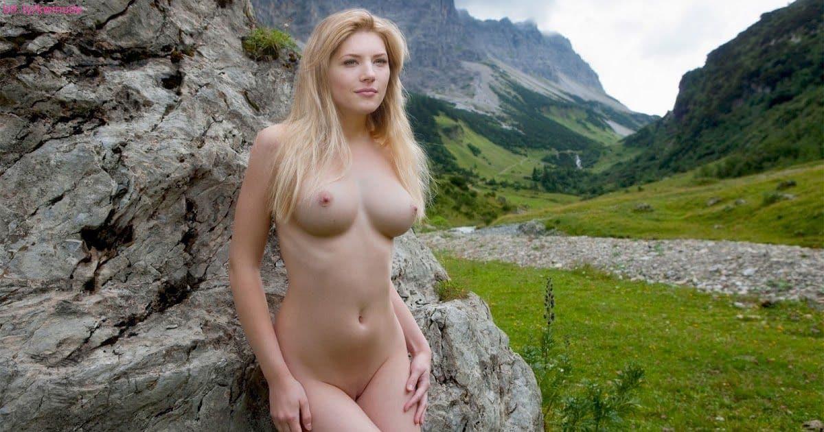 lagertha naked