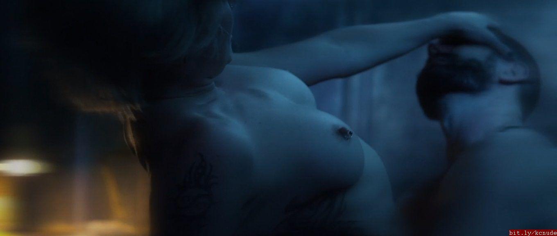 Katie cassidy nude the scribbler
