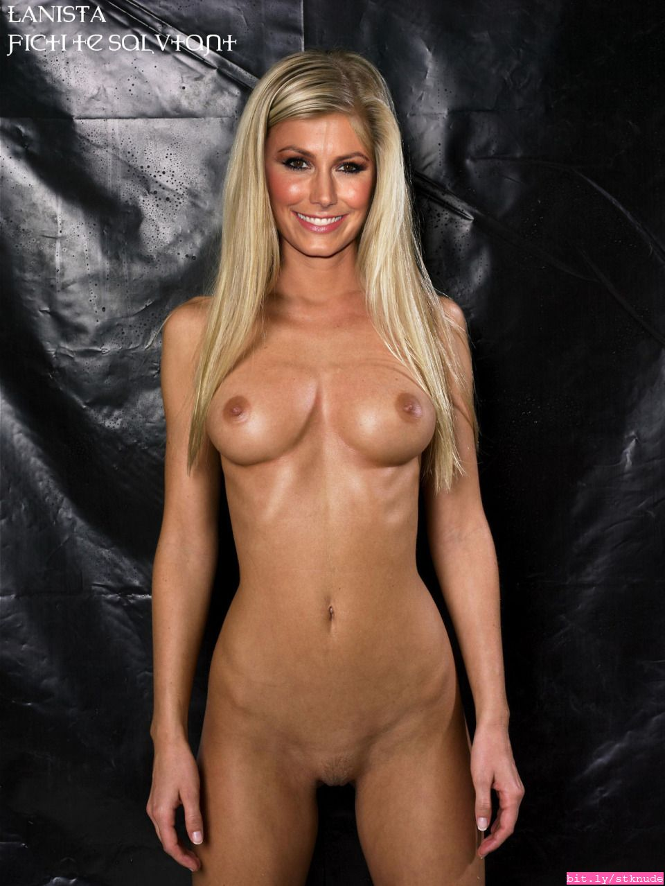 Stacy keibler naked new porno