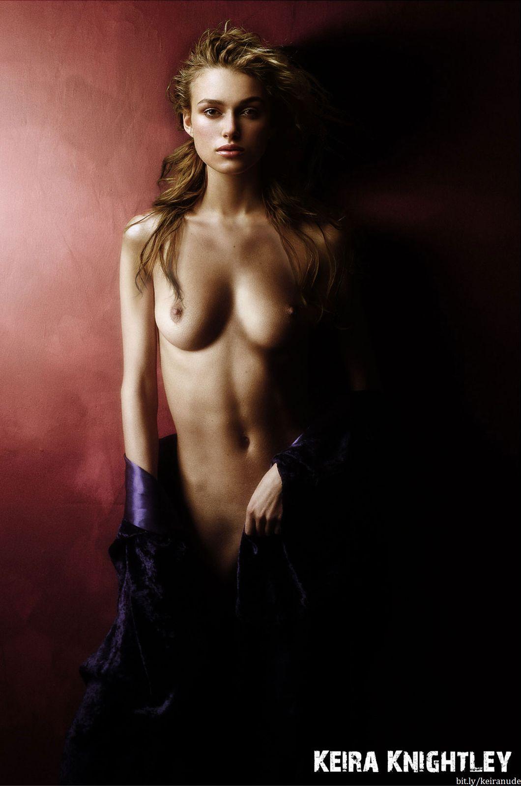 kiera knightley nude