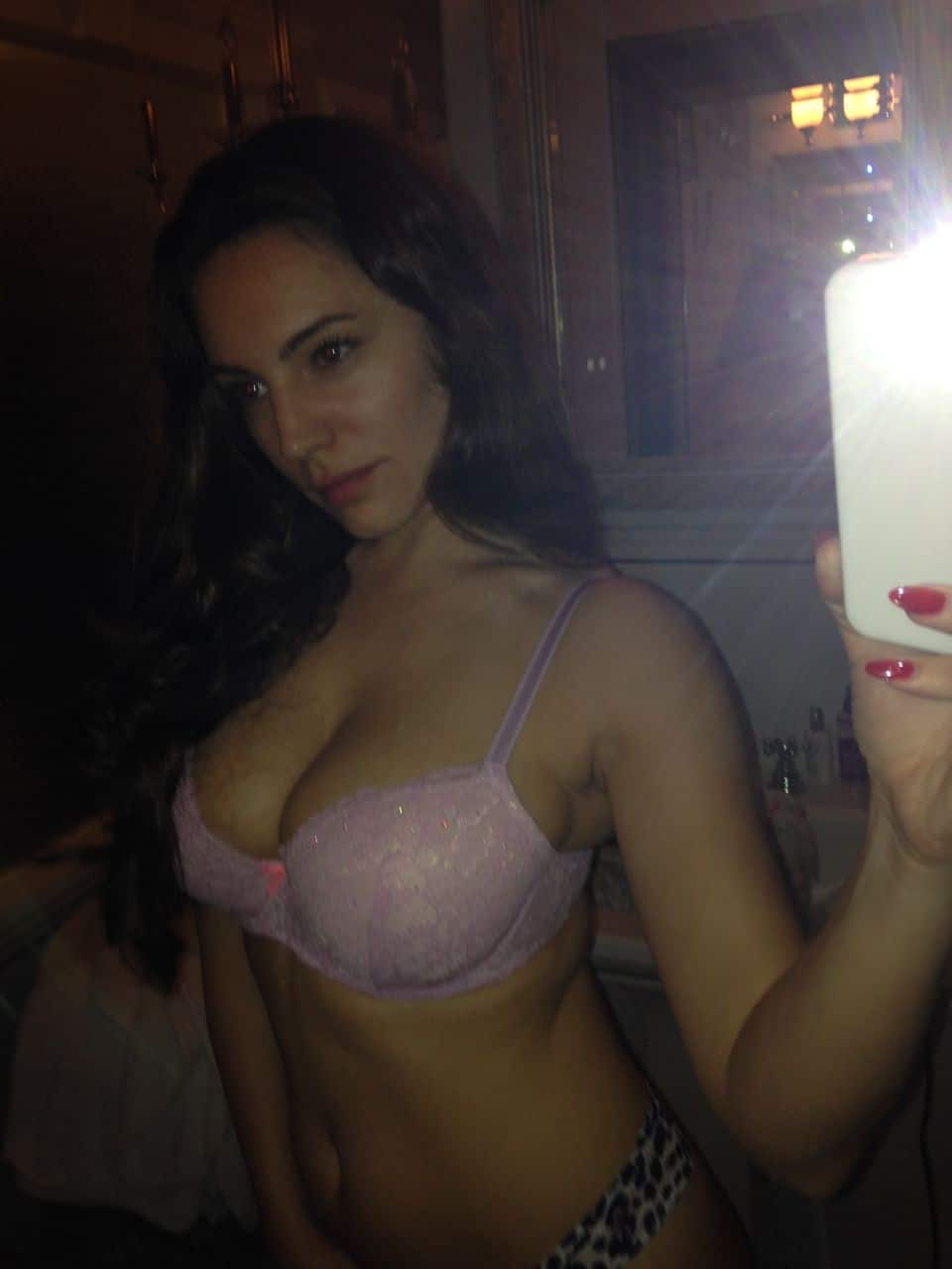 Kelly brook leaked porn ass, tits