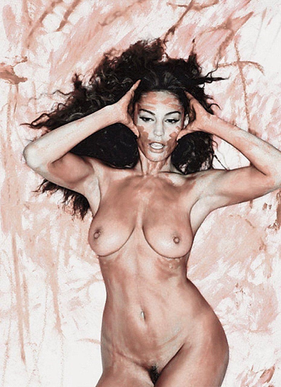 Kelly brooks nude pics