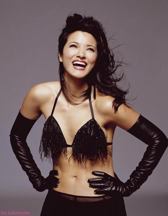 Kelly Hu :: Celebrity Movie Archive