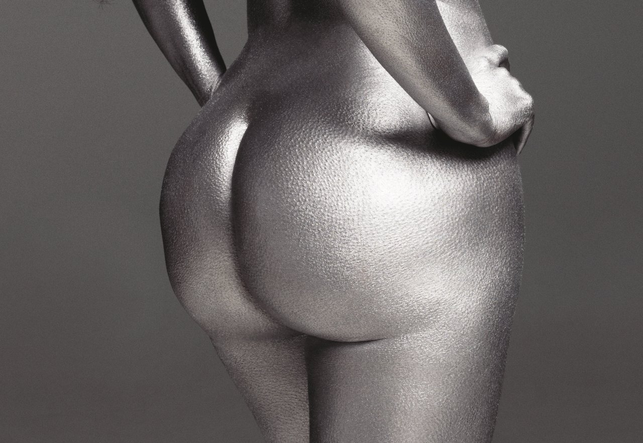 Kim khadashoan booty pics naked authoritative