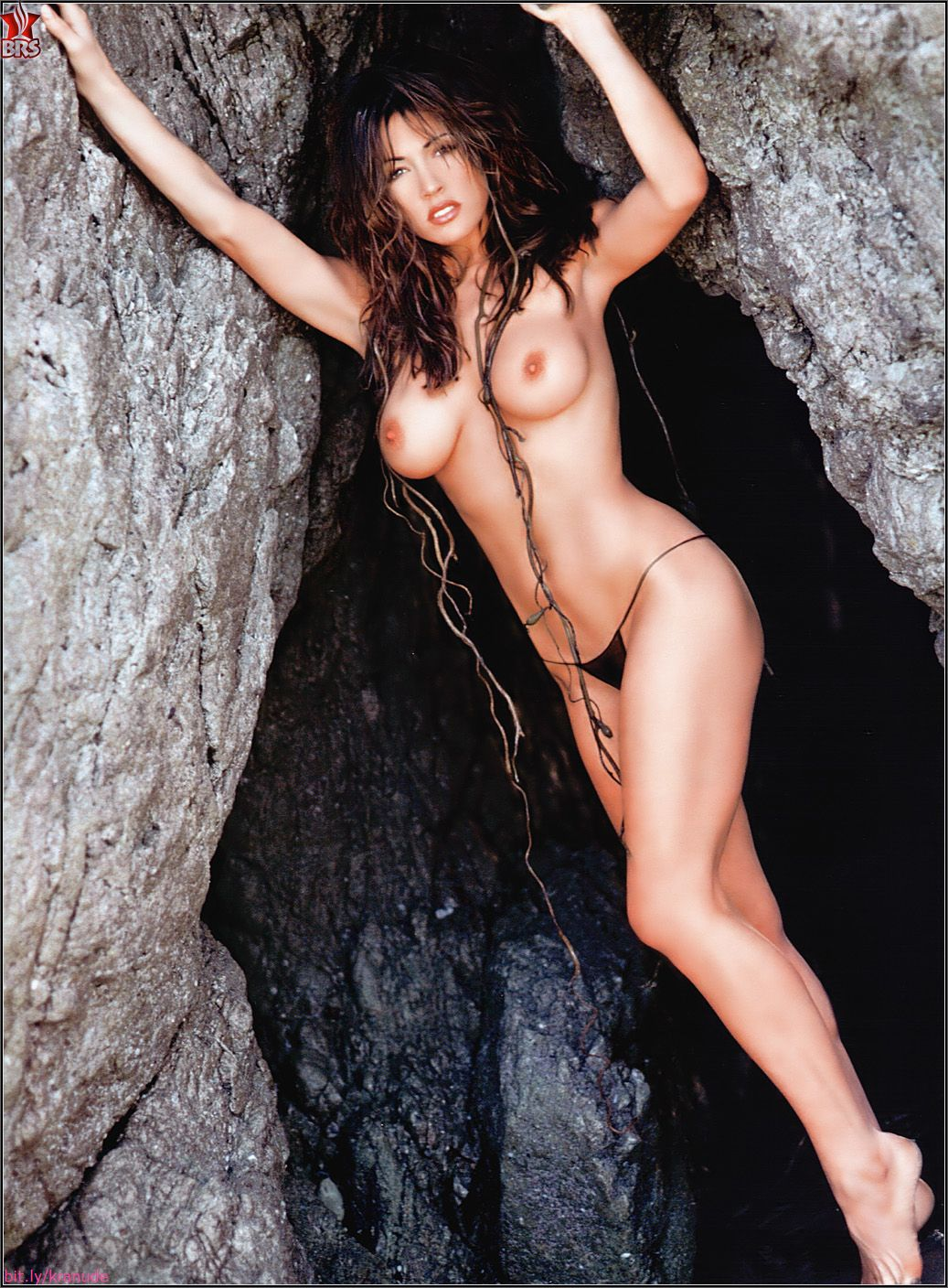 Time become Krista allen celebrity naked have