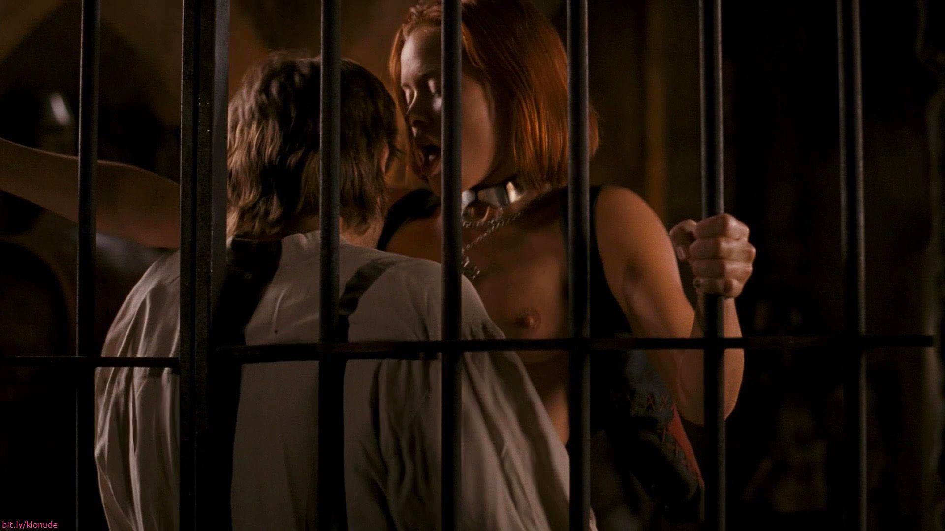 Opinion Terminator love scene girl nude idea