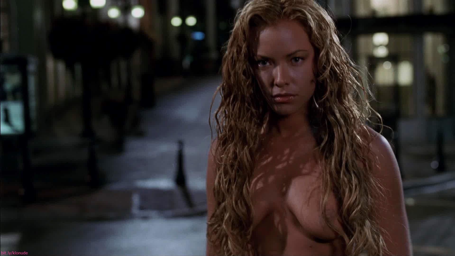 Turns out? Christanna loken nude or topless agree, very