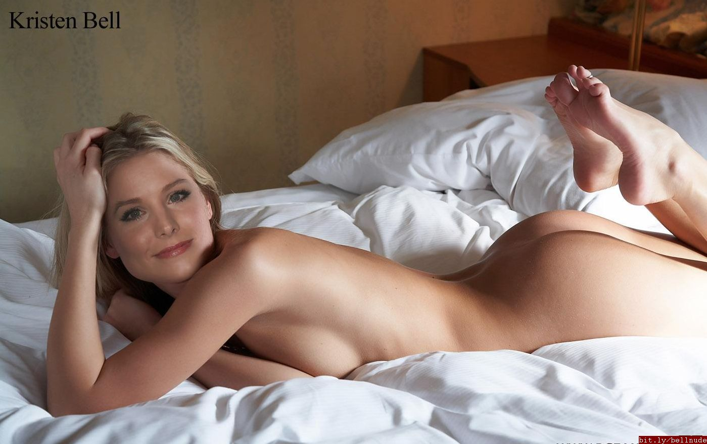 Kristen bell nude pictures at JustPicsPlease