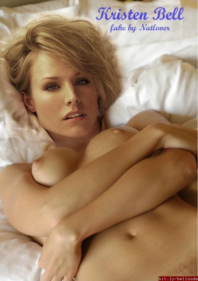 free kristen bell nude pic