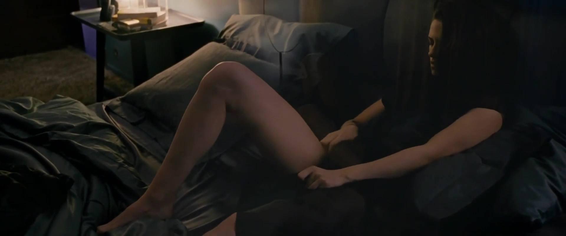 Kristen stewart nude scene personal shopper