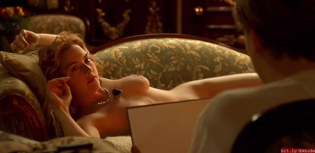 Kate winslet jude full nude - 2 part 8