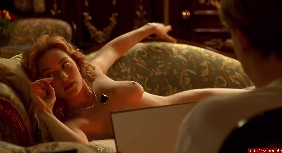 Kate winslet jude full nude - 2 part 5