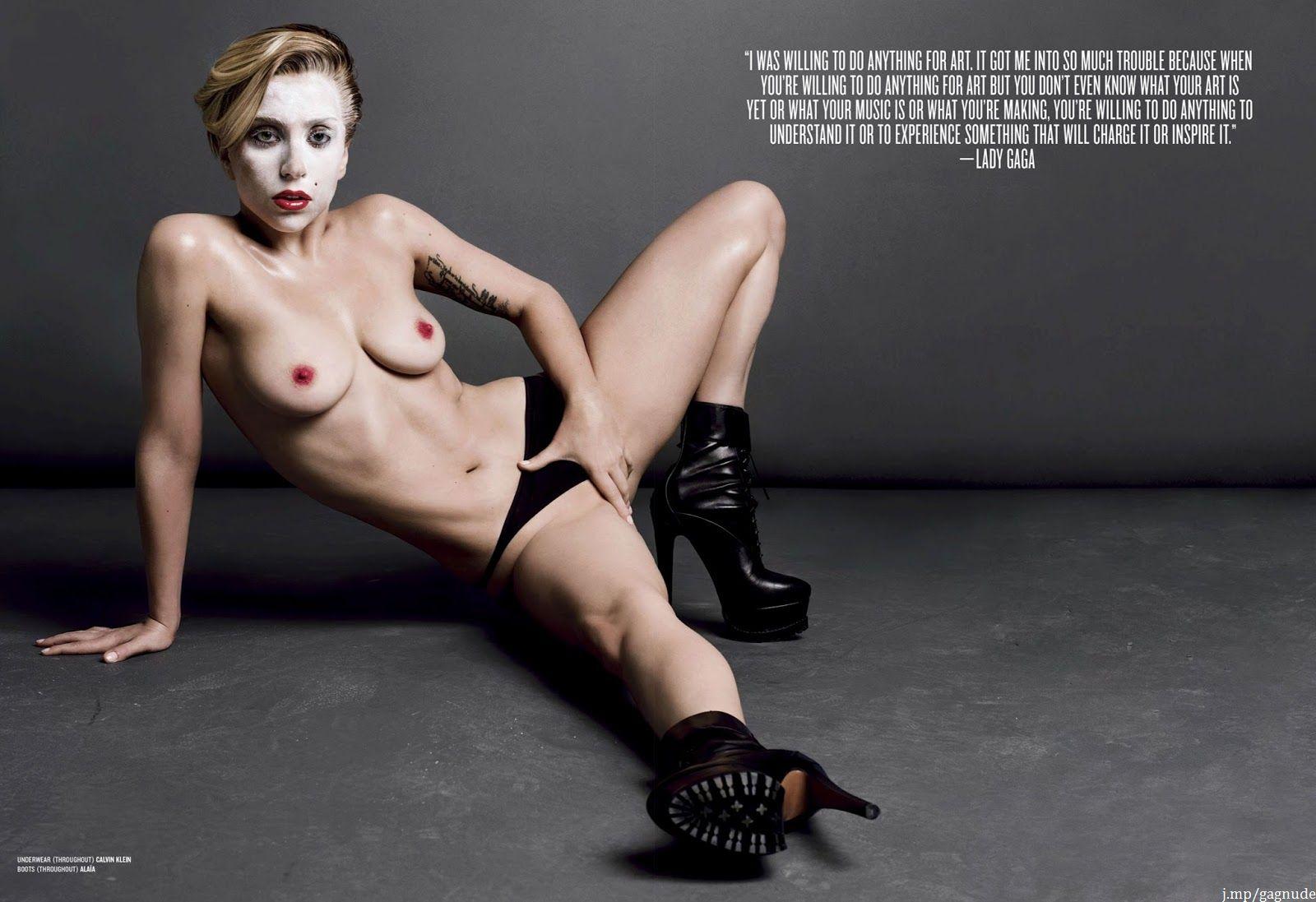 Lady Gaga Sex And Porn