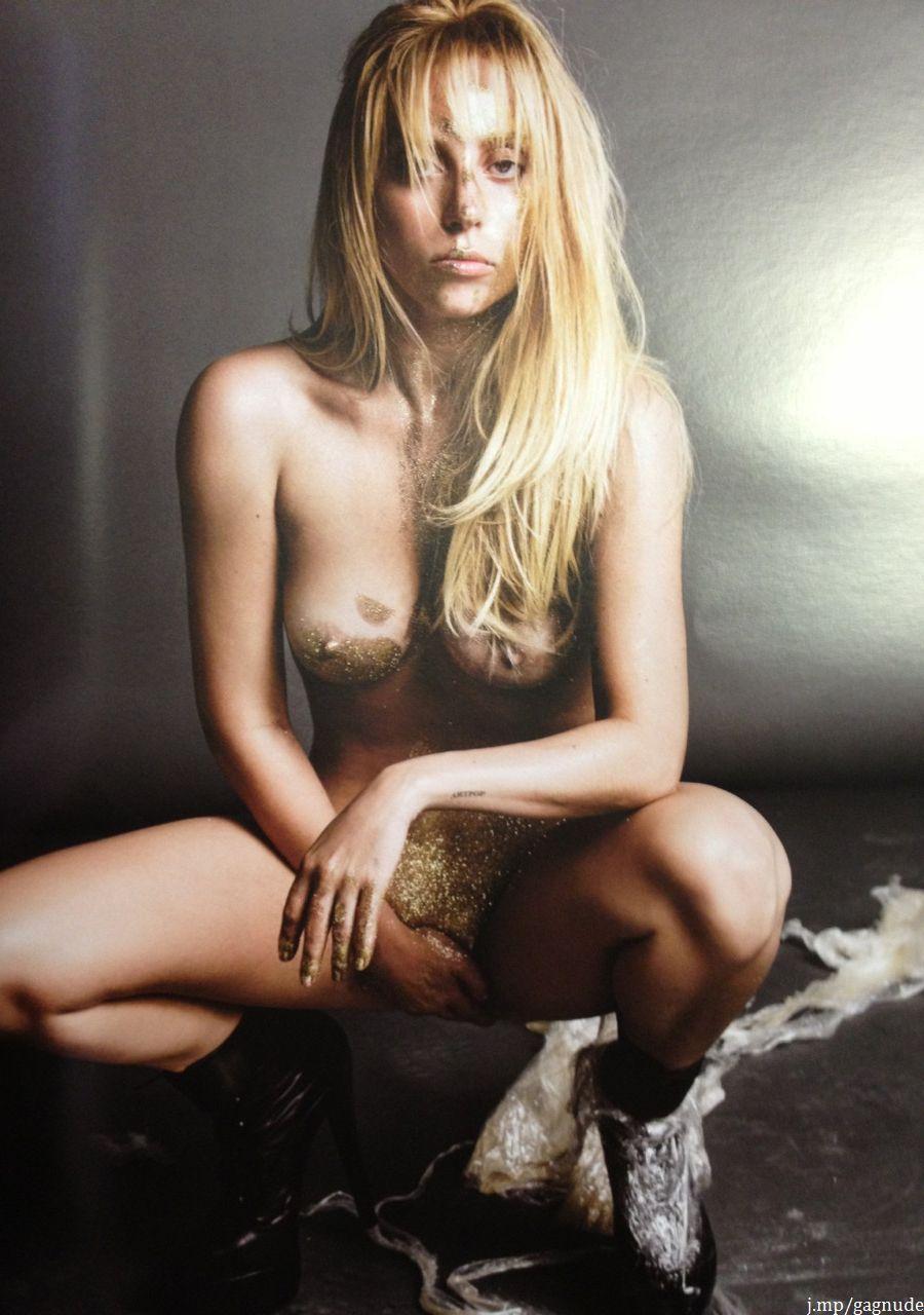 Pics Of Lady Gaga Naked