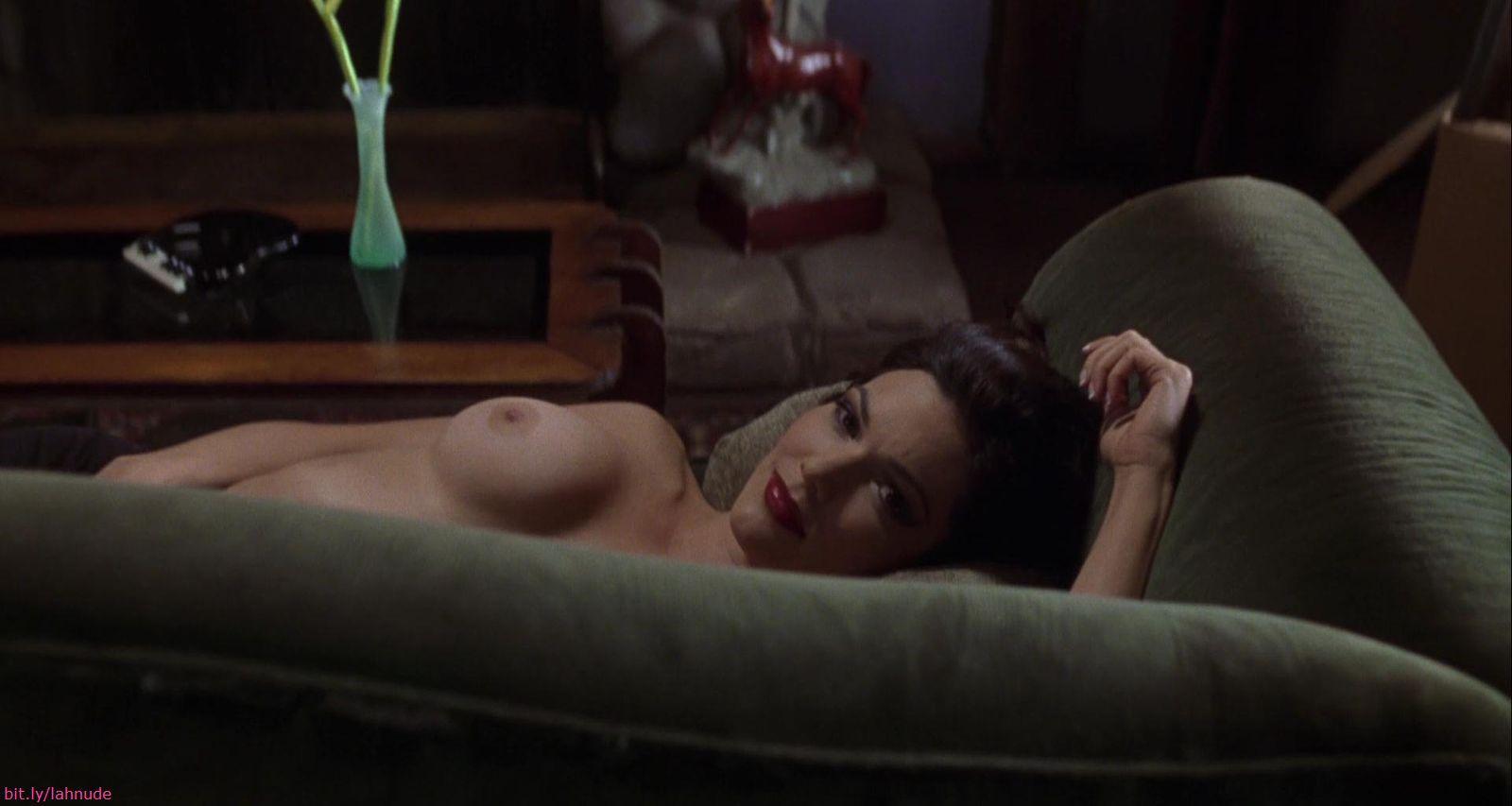 Naomi Watts Nude Mulholland Drive