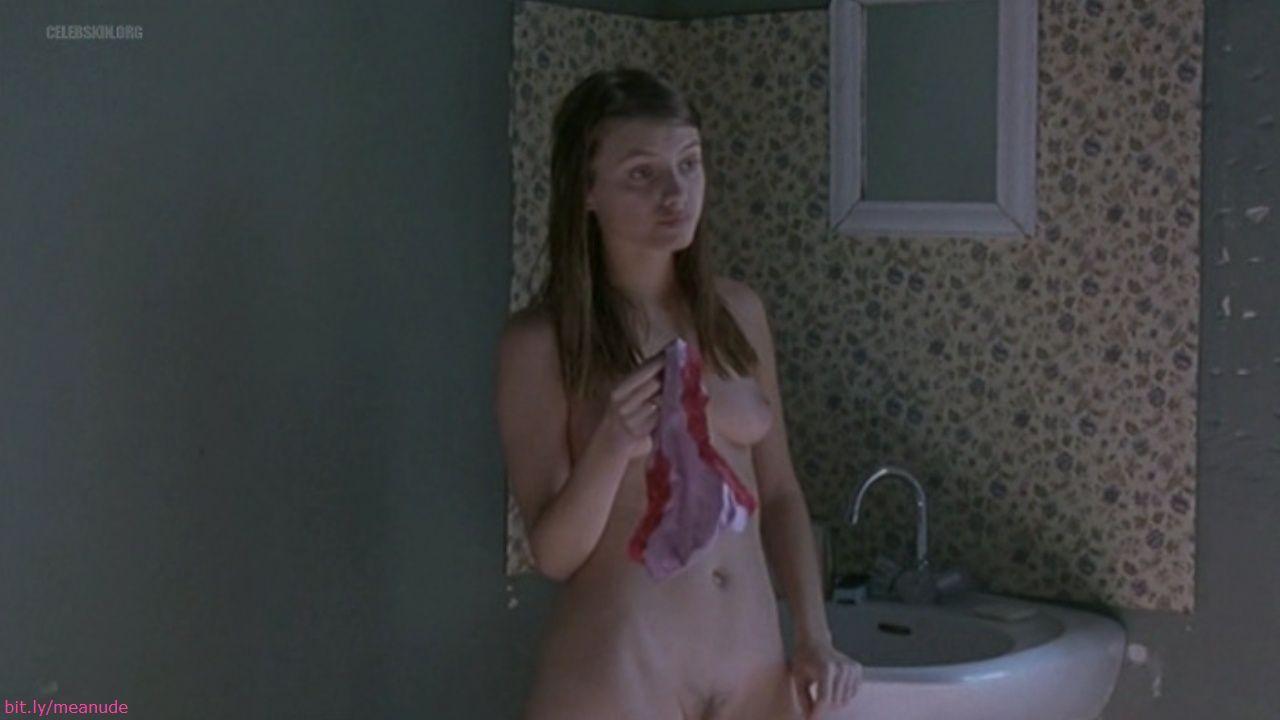 mélanie laurent nude
