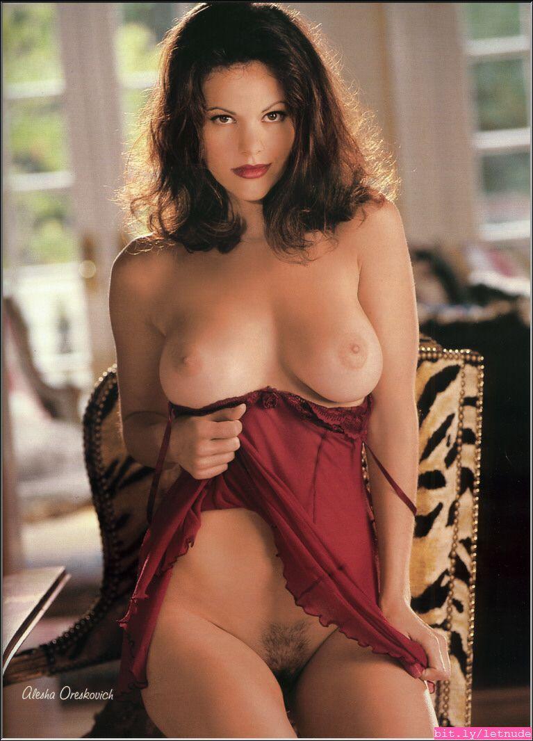 Julia lea wolov nude